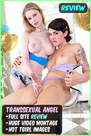 transsexual angel review