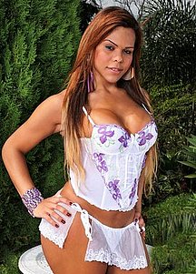 Ericka Backster
