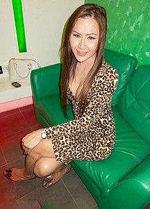 Anny Ladyboy
