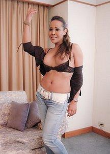 Talisha Ladyboy