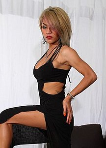 Michelle Ladyboy