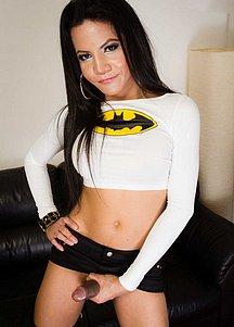 Melissa Ladyboy