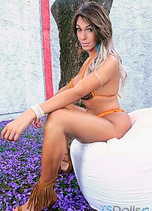 Camily Victoria