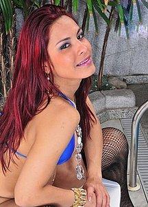 Lana Ferreira