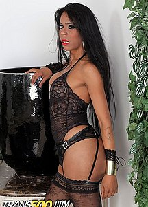 Mirella Arango