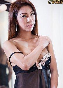 Julie Ladyboy