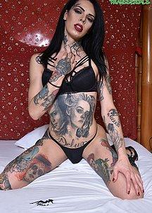 Gaby Ink