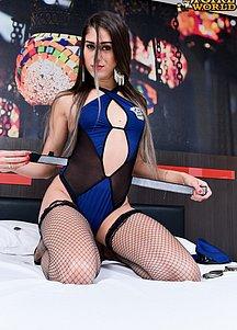Sophia Guedes