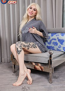 Erin Alexiss