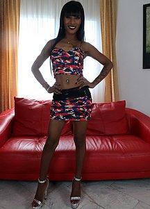 Maria 2 Ladyboy