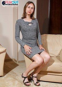 Alina Fin